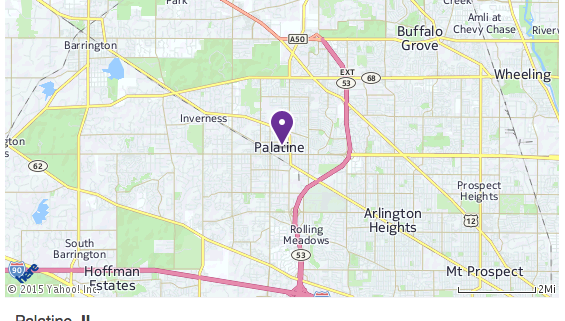 Fox Valley Plumbing Palatine IL