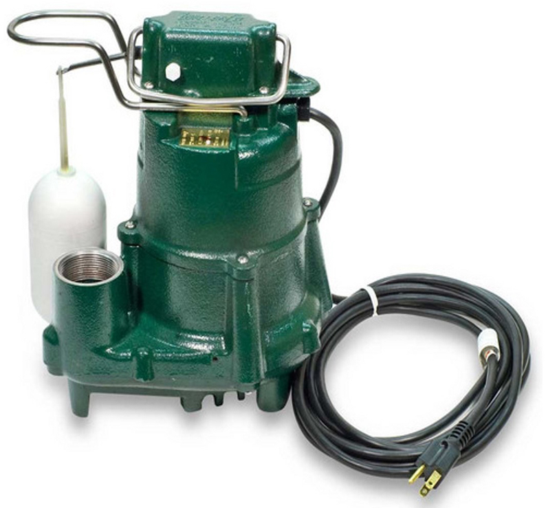 Commercial Sump Pump in Elgin, Il