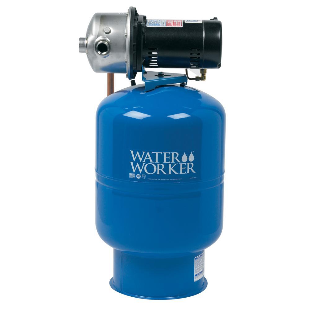 water-pressure-booster-barrington-IL