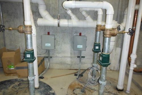 Zoeller Commercial Sewage and Ejector Pumps - Elgin, IL - FoxValley Plumbing & Backflow