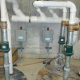 Zoeller Commercial Sewage and Ejector Pumps Elgin, IL. Fox Valley Plumbing Backflow