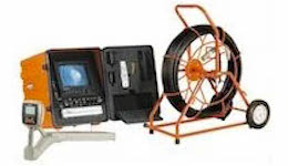 Sewer Video Inspection State Of The Art Drain Camera Elgin, IL